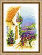 Набор для вышивания  Прованская улочка