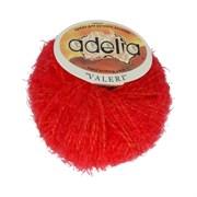 Пряжа Valeri 087 оранжево-красный
