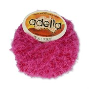 Пряжа Valeri 131 темно-розовый