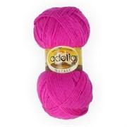 Пряжа Natali 06 сиренево-розовый