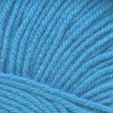 Пряжа  Кроха , цвет: голубая бирюза