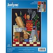 Набор для вышивания  Janlynn Kitchen Still Life