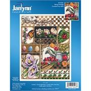 Набор для вышивания  Janlynn Spring Motage