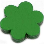 Краска акриловая универсальная Загадочный зеленый 120 мл
