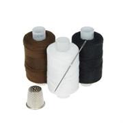 Набор ниток швейных особопрочных  Мастеровой