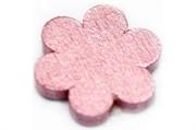 Краска акриловая металлик Розовый сахар
