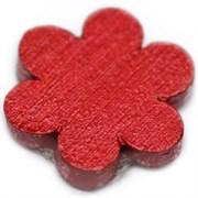 Краска акриловая металлик Красный 120 мл