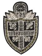 Декоративная термоаппликация   Герб