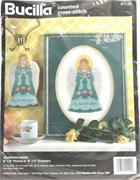 Набор для вышивания  Bucilla Guardian Angel