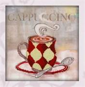 Набор для вышивания бисером  Капучино
