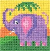 Набор для вышивания  Слон