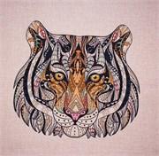 Наволочка  Тигр