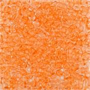 Бисер  Gamma  E416 оранжевый (01184)