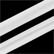 Косая бейка  Астра ,  15 мм * 5 м, цвет: белоснежный