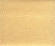 Косая бейка  Астра ,  15 мм * 5 м, цвет: яр. крем-брюле