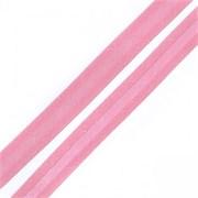 Косая бейка  Астра ,  15 мм * 5 м, цвет: бл. розовый