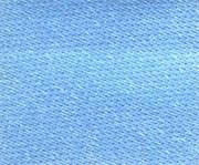 Косая бейка  Астра ,  15 мм * 5 м, цвет:  св. голубой