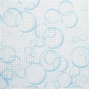 Канва дизайнерская, bestex, пузыри, 30х30 см
