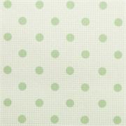 Канва дизайнерская, bestex, горох фиолетовый,30х30 см