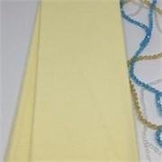 Крепированная бумага  Skroll , цвет: айвори