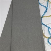 Крепированная бумага  Skroll , цвет: серый