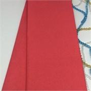 Крепированная бумага  Skroll , цвет: коралл