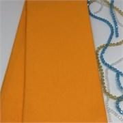 Крепированная бумага  Skroll , цвет: ярко-оранжевый