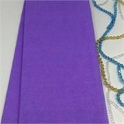 Крепированная бумага  Skroll , цвет: бледно-фиолетовый