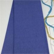 Крепированная бумага  Skroll , цвет: серо-голубой