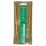 Cпицы Hobby&Pro круговые на леске, бамбук, d4,0 мм, 100 см