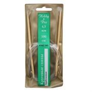 Cпицы Hobby&Pro круговые на леске, бамбук, d4,5 мм, 100 см