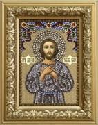 Набор  Преподобный Алексий, человек Божий