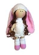 Набор для создания интерьерной куклы  Вероника , 33  см