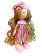 Набор для создания интерьерной куклы  Марина , 22 см