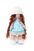 Набор для создания интерьерной куклы  Светлана , 33 см