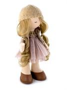 Набор для создания интерьерной куклы  София , 33 см